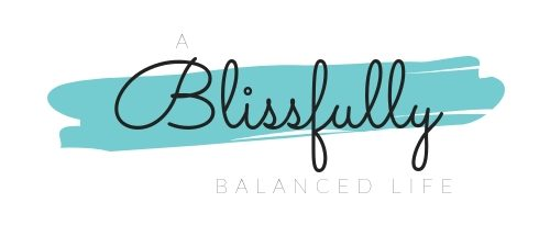 A Blissfully Balanced Life